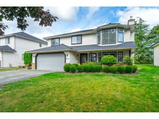 Photo 2: 15727 81A Avenue in Surrey: Fleetwood Tynehead House for sale : MLS®# R2616822