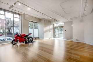 """Photo 5: 299 ALEXANDER Street in Vancouver: Hastings Condo for sale in """"THE EDGE"""" (Vancouver East)  : MLS®# R2126251"""