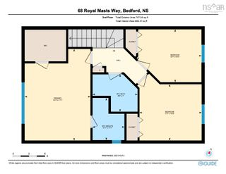 Photo 30: 68 Royal Masts Way in Bedford: 20-Bedford Residential for sale (Halifax-Dartmouth)  : MLS®# 202125882