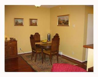 """Photo 3: 2287 W 12TH Ave in Vancouver: Kitsilano Townhouse for sale in """"MOZAIEK"""" (Vancouver West)  : MLS®# V637149"""