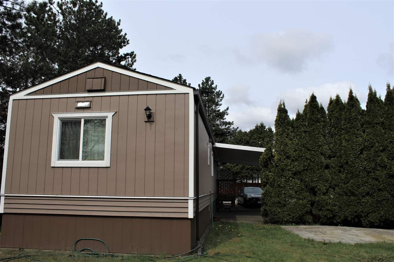 "Photo 14: Photos: 176 145 KING EDWARD Street in Coquitlam: Maillardville Manufactured Home for sale in ""MILL CREEK VILLAGE"" : MLS®# R2276955"