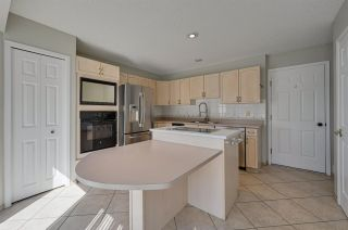 Photo 22: 4 90 LIBERTON Drive: St. Albert Townhouse for sale : MLS®# E4243225