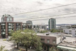 Photo 11: 406 305 LONSDALE AVENUE in North Vancouver: Lower Lonsdale Condo for sale : MLS®# R2188003