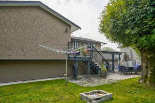 Photo 32: 35111 DELAIR Road in Abbotsford: Abbotsford East House for sale : MLS®# R2500501