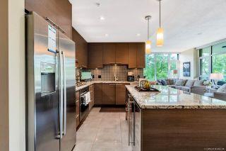 """Photo 4: 201 6168 WILSON Avenue in Burnaby: Metrotown Condo for sale in """"KEWEL II"""" (Burnaby South)  : MLS®# R2499533"""