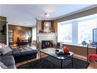 Photo 1: # 34 23575 119TH AV in Maple Ridge: Cottonwood MR Condo for sale : MLS®# V1108811