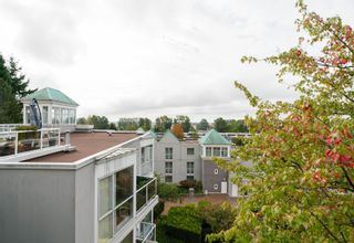 """Photo 19: 408 8430 JELLICOE Street in Vancouver: South Marine Condo for sale in """"Boardwalk"""" (Vancouver East)  : MLS®# R2620005"""