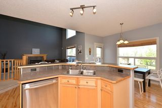 Photo 13: 121 EVERWOODS Court SW in Calgary: Evergreen Detached for sale : MLS®# C4306108