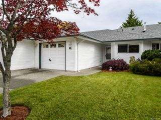 Photo 2: 21 396 HARROGATE ROAD in CAMPBELL RIVER: CR Willow Point Row/Townhouse for sale (Campbell River)  : MLS®# 790008