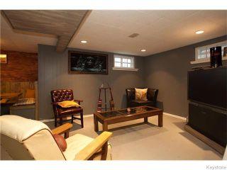 Photo 13: 443 Horace Street in WINNIPEG: St Boniface Residential for sale (South East Winnipeg)  : MLS®# 1528754