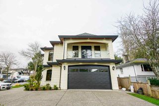 Photo 3: 9010 146A Street in Surrey: Bear Creek Green Timbers House for sale : MLS®# R2533661