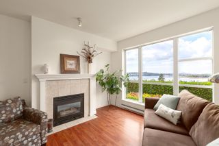 """Main Photo: 202 3608 DEERCREST Drive in North Vancouver: Roche Point Condo for sale in """"Deerfield By the Sea"""" : MLS®# R2617232"""