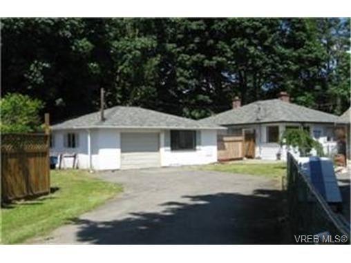 Main Photo:  in VICTORIA: La Goldstream House for sale (Langford)  : MLS®# 472135
