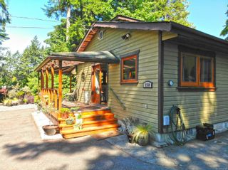 Photo 38: 158 Park Dr in : GI Salt Spring House for sale (Gulf Islands)  : MLS®# 879185