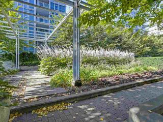 """Photo 20: 606 7373 WESTMINSTER Highway in Richmond: Brighouse Condo for sale in """"CRESSY'S """"THE LOTUS"""""""" : MLS®# R2310119"""