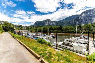 """Photo 19: 206 1468 PEMBERTON Avenue in Squamish: Downtown SQ Condo for sale in """"MARINA ESTATES"""" : MLS®# R2371646"""