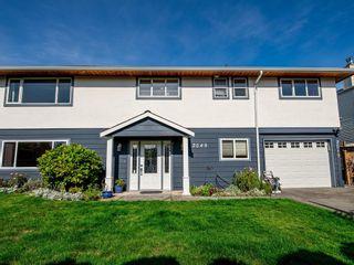 "Photo 1: 2049 DIAMOND Road in Squamish: Garibaldi Estates House for sale in ""GARIBALDI ESTATES"" : MLS®# R2623345"