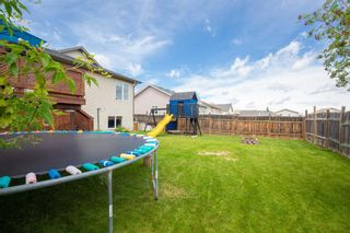 Photo 32: 436 Carriage Lane Cross N: Carstairs Detached for sale : MLS®# A1015591