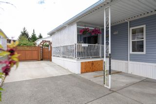 Photo 12: 112 4714 Muir Rd in : CV Courtenay City Manufactured Home for sale (Comox Valley)  : MLS®# 867355