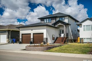 Photo 2: 323 Boykowich Street in Saskatoon: Evergreen Residential for sale : MLS®# SK846796