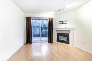 """Photo 8: 209 1035 AUCKLAND Street in New Westminster: Uptown NW Condo for sale in """"QUEEN'S TERRACE"""" : MLS®# R2438580"""
