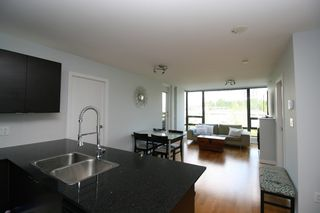 Photo 2: 502 4178 DAWSON STREET in Burnaby: Brentwood Park Condo for sale (Burnaby North)  : MLS®# R2062266