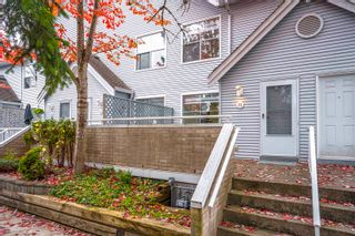 """Photo 40: 32 13713 72A Avenue in Surrey: East Newton Townhouse for sale in """"ASHLEA GATE"""" : MLS®# R2624651"""