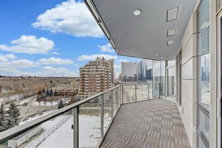 Photo 29: 906 738 1 Avenue SW in Calgary: Eau Claire Apartment for sale : MLS®# A1073632