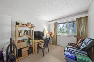 "Photo 17: 314 9867 MANCHESTER Drive in Burnaby: Cariboo Condo for sale in ""Barclay Woods"" (Burnaby North)  : MLS®# R2561563"