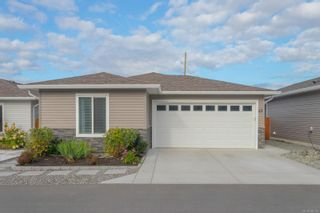 Photo 1: 49 7586 Tetayut Rd in : CS Hawthorne Manufactured Home for sale (Central Saanich)  : MLS®# 886131