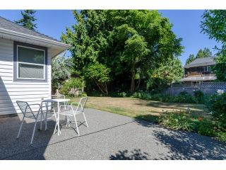 Photo 19: 12665 19A AV in Surrey: Crescent Bch Ocean Pk. House for sale (South Surrey White Rock)  : MLS®# F1444347