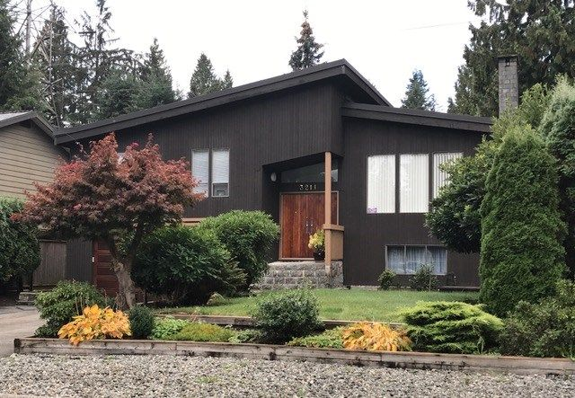 Main Photo: 3211 WILLIAM Avenue in North Vancouver: Lynn Valley House for sale : MLS®# R2115905
