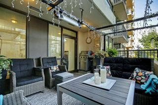 Photo 24: 231 222 RIVERFRONT Avenue SW in Calgary: Chinatown Apartment for sale : MLS®# A1091480