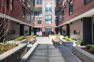 """Photo 34: 508 218 CARNARVON Street in New Westminster: Downtown NW Condo for sale in """"Irving Living"""" : MLS®# R2475825"""