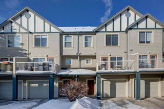 Main Photo: 217 Copperfield Lane SE in Calgary: Copperfield Row/Townhouse for sale : MLS®# A1067515