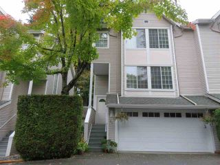 """Main Photo: 27 2600 BEAVERBROOK Crescent in Burnaby: Simon Fraser Hills Townhouse for sale in """"AVONLEA"""" (Burnaby North)  : MLS®# R2411470"""