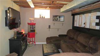 Photo 10: 462 Neil Avenue in Winnipeg: Residential for sale (3D)  : MLS®# 1820929