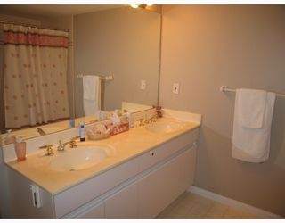 """Photo 8: 310 2975 PRINCESS Crescent in Coquitlam: Canyon Springs Condo for sale in """"THE JEFFERSON"""" : MLS®# V756156"""