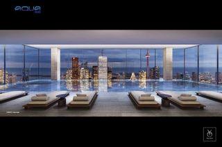 Photo 14:  in Toronto: Bay Street Corridor Condo for lease (Toronto C01)  : MLS®# C4929966