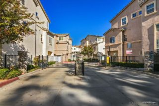 Photo 22: EL CAJON Townhouse for sale : 3 bedrooms : 265 Indiana Ave