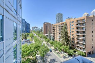 Photo 21: 502 215 13 Avenue SW in Calgary: Beltline Apartment for sale : MLS®# A1126093