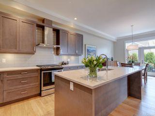 Photo 9: 2051B Seawind Way in Sidney: Si Sidney North-East Half Duplex for sale : MLS®# 874117