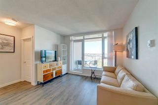 """Photo 5: 1805 2388 MADISON Avenue in Burnaby: Brentwood Park Condo for sale in """"Fulton House by Polygon"""" (Burnaby North)  : MLS®# R2588614"""
