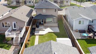 Photo 43: 4482 NICURITY Drive in Regina: Lakeridge RG Residential for sale : MLS®# SK870500