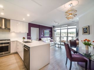 """Photo 14: PH8 3581 ROSS Drive in Vancouver: University VW Condo for sale in """"VIRTUOSO"""" (Vancouver West)  : MLS®# R2556859"""