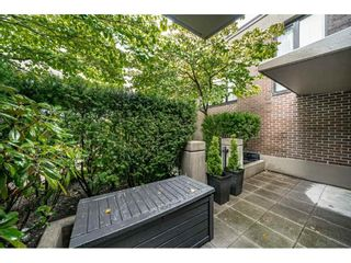 """Photo 31: 155 W 2ND Street in North Vancouver: Lower Lonsdale Townhouse for sale in """"SKY"""" : MLS®# R2537740"""