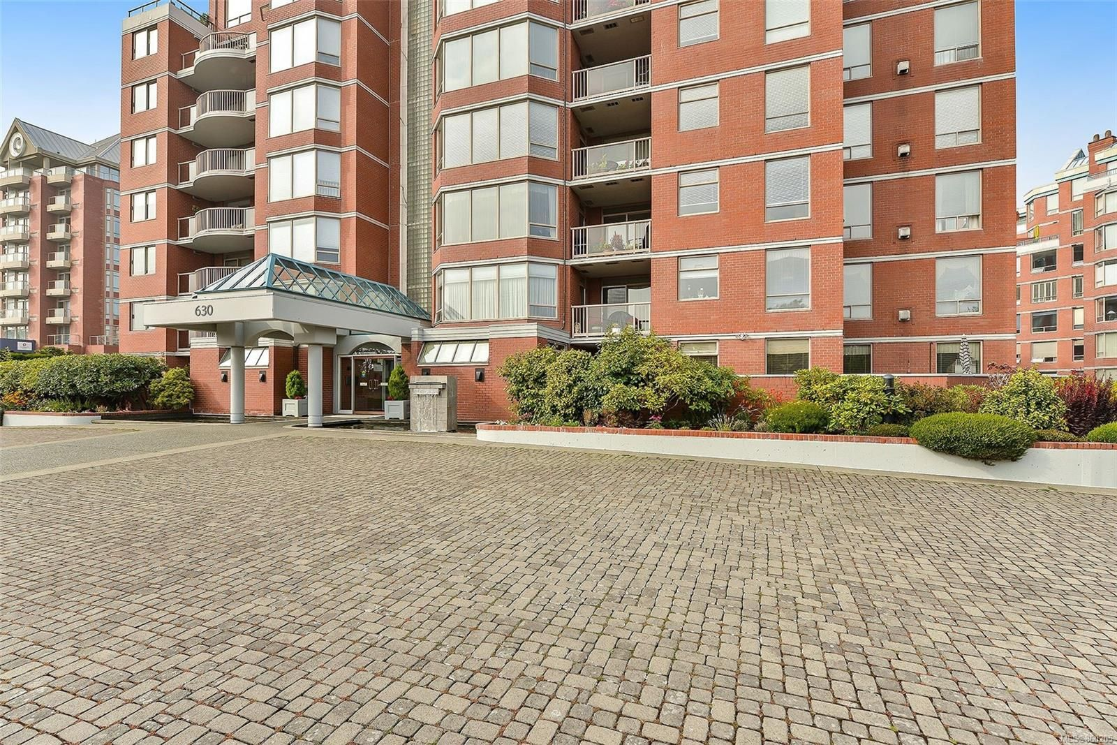 Photo 38: Photos: 204 630 Montreal St in : Vi James Bay Condo for sale (Victoria)  : MLS®# 860205