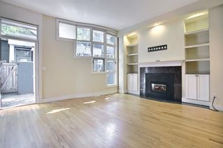 Photo 11: 102 1625 15 Avenue SW in Calgary: Sunalta Row/Townhouse for sale : MLS®# A1120668