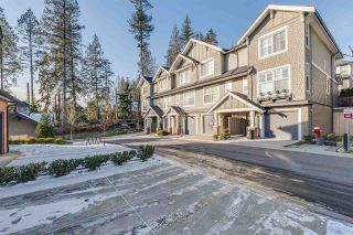 """Photo 2: 19 3461 PRINCETON Avenue in Coquitlam: Burke Mountain Townhouse for sale in """"BRIDLEWOOD"""" : MLS®# R2332320"""