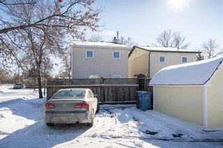Photo 24: 73 Carriage House Road in Winnipeg: Residential for sale (2E)  : MLS®# 202102694